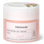 Mamonde Rose Water Gel Cream - 80ml